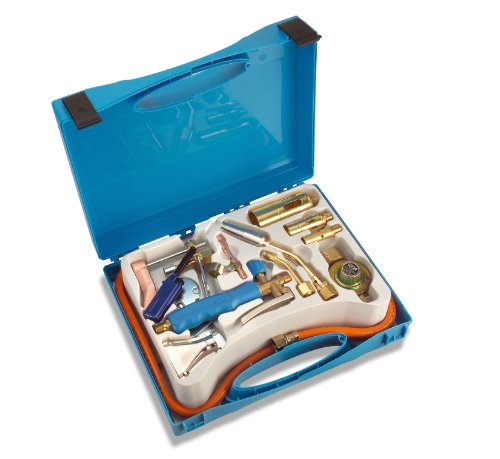Preisvergleich Produktbild CFH Lötkoffer Turbo Lötprofi 2000, 52055b