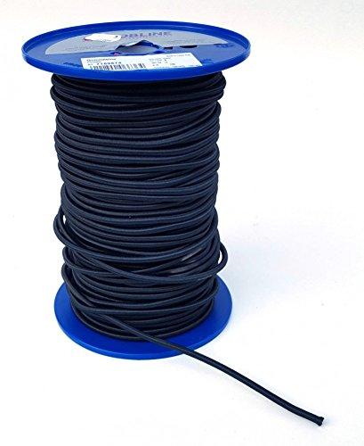 FSE – Gummileine 5mm Expanderseil für Gepäcknetz Stan…   00710144251304