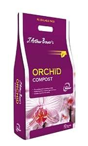J Arthur Bowers Orchid Compost 10L