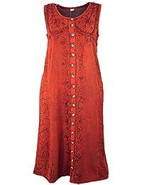 Amazon.it  GURU-SHOP - Vestiti   Donna  Abbigliamento e129cb41a33