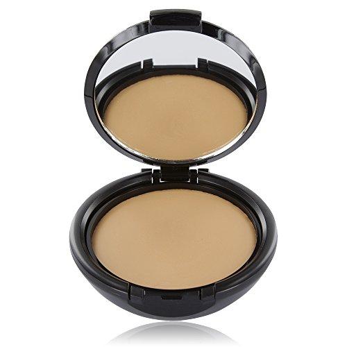 Profi Make-up Compact Puder, Compact powder, Farbton C3, 10 gr.