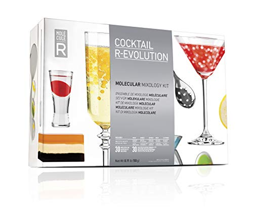 Cocktail R-Evolution set            Molecule-R