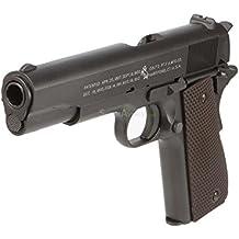 Nfl - Cybergun Colt 1911 A1 Full Metal Pistola De Aire Comprimido