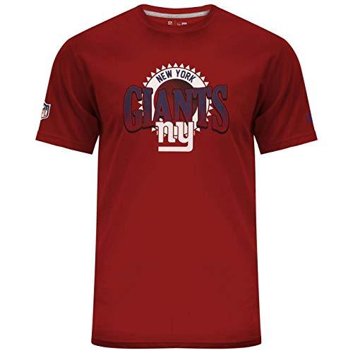 New Era NFL NEW YORK GIANTS Fan Pack T-Shirt, Größe :L