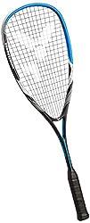 Raqueta de squash Victor IP 5Quieres una raqueta a la vez tolérante y potente? La raqueta de squash Victor IP 5es una buena opción para usted. Dispone de un tamiz de 499cm², digámoslo bien una zona de golpe amplia que tolere la falta de precisión y...