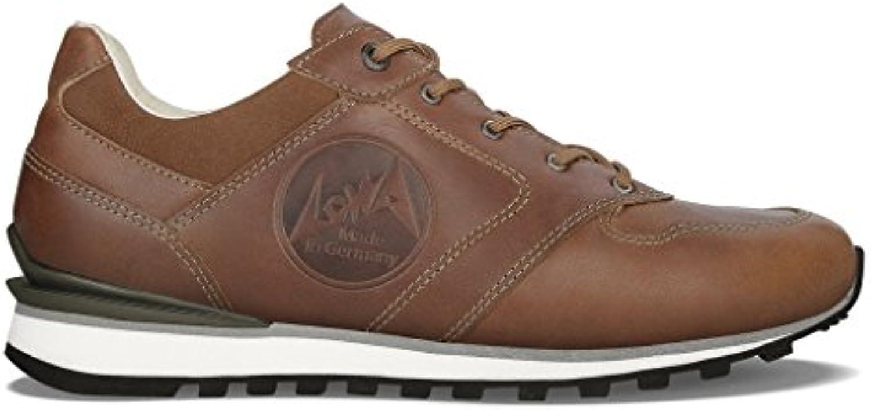 Lowa LENGGRIES Freizeitschuh  Schuhgröße:41  Farbe:cognac  Billig und erschwinglich Im Verkauf