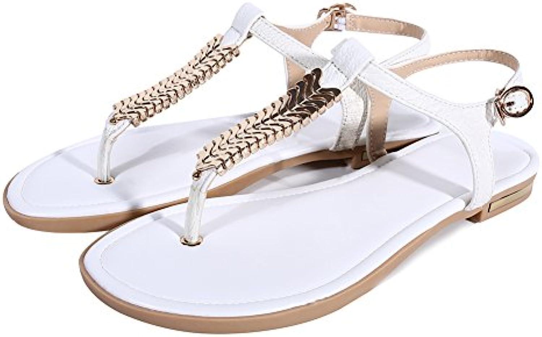 Sandales String Mesdames Jushee Wo Des Post m8n0wNv
