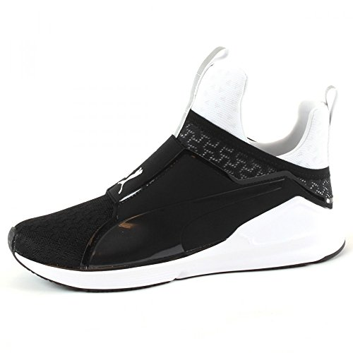 Puma Baskets Fierce ENG Mesh