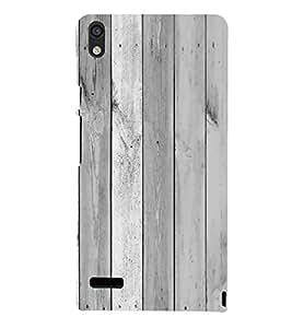 iFasho Designer Back Case Cover for Huawei Ascend P6 (Pisces Expedia.Com Wood Racks And Shelves)