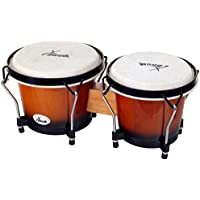 XDrum 37588 Club Standard - Bongos, sunburst