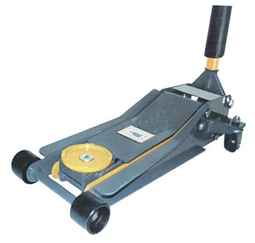 Preisvergleich Produktbild Hydraulik Super flache 3 T Kapazität 3 Ton,  Maße 750 x 370 x 200 mm,  Etagere 75 ÷ 520 mm