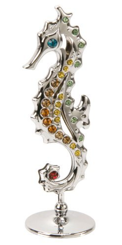 crystocraft-keepsake-gift-ornament-crystocraft-silver-sea-horse-with-swarovski-crystal-elements