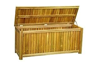 Brema 052131 Kissenbox France aus Akazienholz, 131