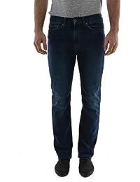 jeans lee cooper 005101 lc118 bleu