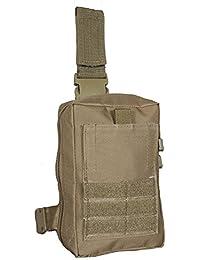 FOX Outdoor Gürteltasche mit Handytasche Bauchtasche Hüfttasche Tasche Bag