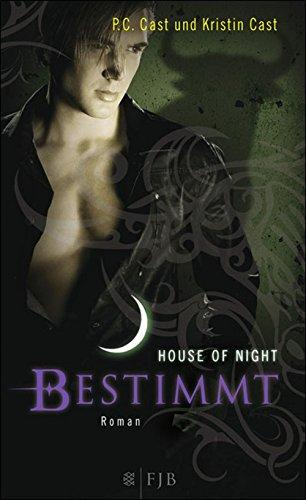 Buchseite und Rezensionen zu 'Bestimmt: House of Night 9' von P.C. Cast