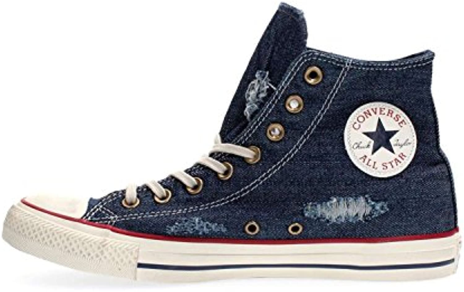Converse Chuck Taylor All Star  Unisex Kinder Hohe Sneakers