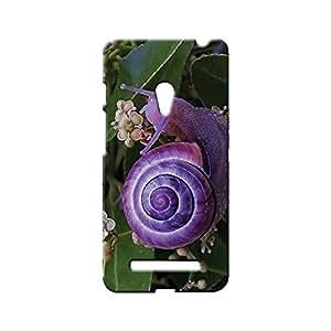 G-STAR Designer Printed Back case cover for Asus Zenfone 5 - G7203
