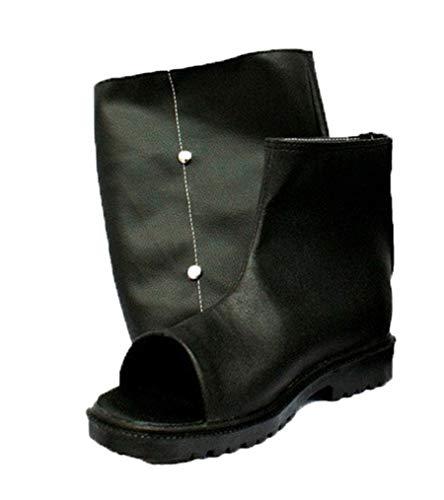Naruto Cosplay Schuhe (Cosstars Naruto Haruno Sakura Anime Cosplay Schuhe Stiefeletten Stiefel)