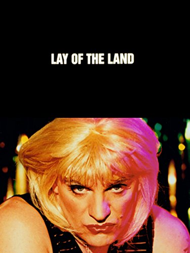 lay-of-the-land