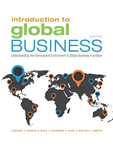 Pdf introduction to global business understanding the introduction to global business understanding the international environment global business functions mindtap course list read online fandeluxe Image collections