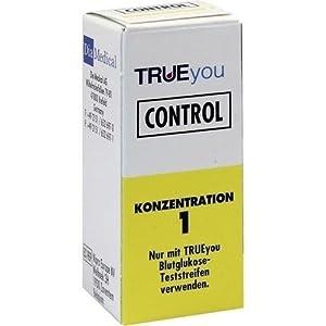 TRUEYOU Control Konzentration 1 Lösung 3 ml
