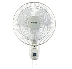 Havells Swing 300mm Fan (White)