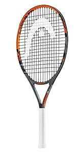 Junior Radical tennis racket Review 2018