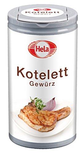 Hela - Kotelett Gewürzmischung - 45g