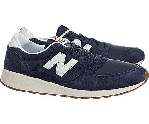 Men's shoes, colour Blue , brand NEW BALANCE, model Men's Shoes NEW BALANCE MRL420 SQ Blue