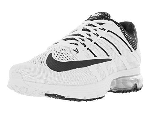 Dynastie Nike Air Max, Scarpe Da Corsa Uomo Blanc / Noir-blanc-pure.  Chaussures ...