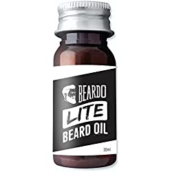 Beardo Lite Beard and Moustache Oil - 35 ml