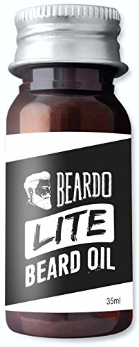 BEARDO LITE Beard Oil & Wash