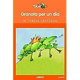 Granota per un dia (TUCAN TARONJA)
