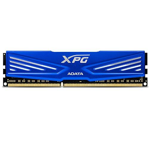 ADATA XPG V1 DDR3 1600MHz 8GB Memory Modules, (AX3U1600W8G11-RD)
