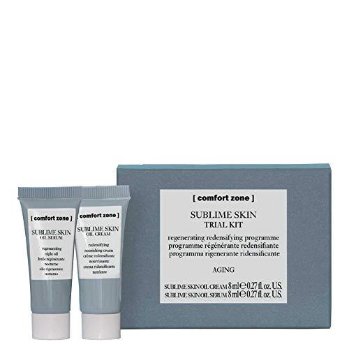 Comfort zone Sublime Skin Hormon Aging Trial Kit