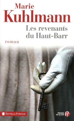 Les revenants du Haut-Barr par Marie Kuhlmann