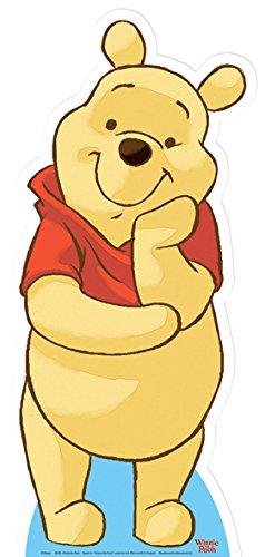 StarCutouts - Figura Winnie the Pooh (SC376)