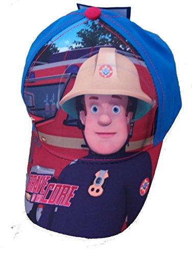 Official Licensed Fireman Sam