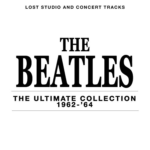 The Ultimate Collection 1962-65