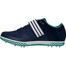 cheaper 3f82b efdb9 Adidas Adizero High Jump Track And Field Zapatillas Correr De Clavos - SS16