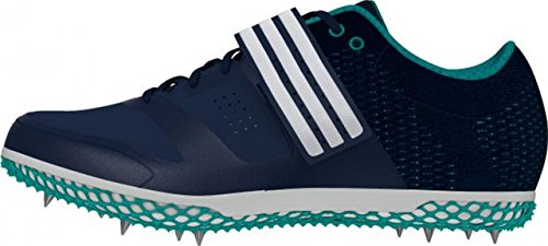 Adidas Adizero High Jump Track And Field Pique - SS16 green