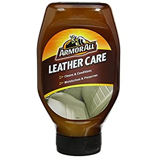 Armor All Leather Care 530 ml