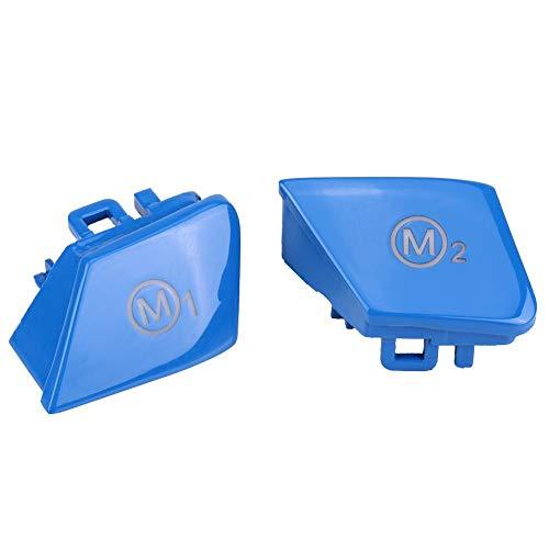 Auto Lenkrad M1 M2 Modus Schalter Taste 1 Paar für M3 F80 F82 F83(02)