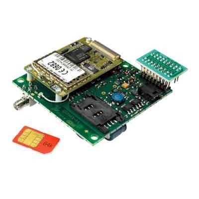 BITRONVIDEO B-SECURE GSM MODEM