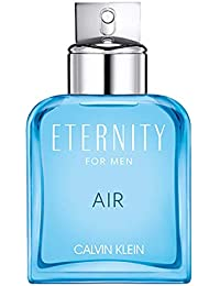 Calvin Klein Eternity Air Eau de Toilette For Man, 100ml
