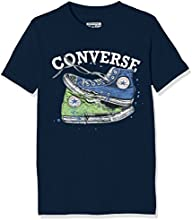 Converse Mix Match Chucks, Camiseta para Niños