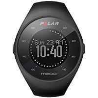 Polar M200GPS Running Armbanduhr mit wrist-based Herzfrequenz