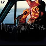 Hungry for Stink (Limited Red Vinyl Edition) [Vinilo]