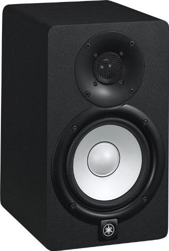 YAMAHA HS-5 monitor DJ studio bi-amplificato 2 vie